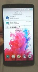 LG G3 - Model D855 - Unlocked 16GB