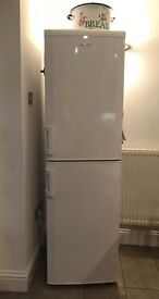 BEKO FRIDGE and FREEZER (ONLY USED FOR 4YEARS)