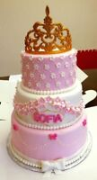 Beautiful and delicious cakes for your special day