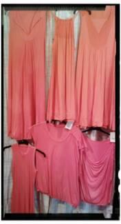 Messop Clothing Job Lot