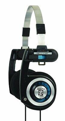 Koss Porta Pro Folding Headphones UK seller Portapro New 100% Genuine Free Post