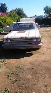 1966 rambler classic 770 Maryborough Central Goldfields Preview