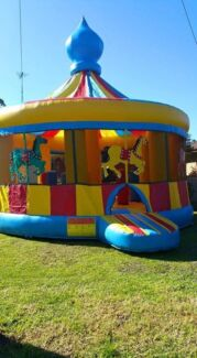 Jumping castle hire  Campbelltown Campbelltown Area Preview