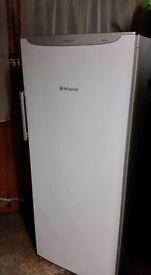 hotpoint larder frost free fridge