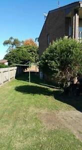 2 BEDROOM TOWNHOUSE Raymond Terrace Port Stephens Area Preview