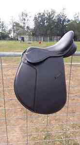 New Brown All purpose saddle Logan Village Logan Area Preview