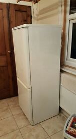 Zanussi Fridge Freezer Unit