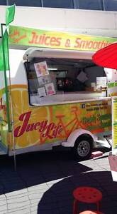 MOBILE JUICE VAN Beenleigh Logan Area Preview