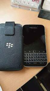 BlackBerry Classic in excellent condition
