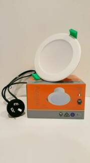 LED Down Lights 12W - high quality - 100 available