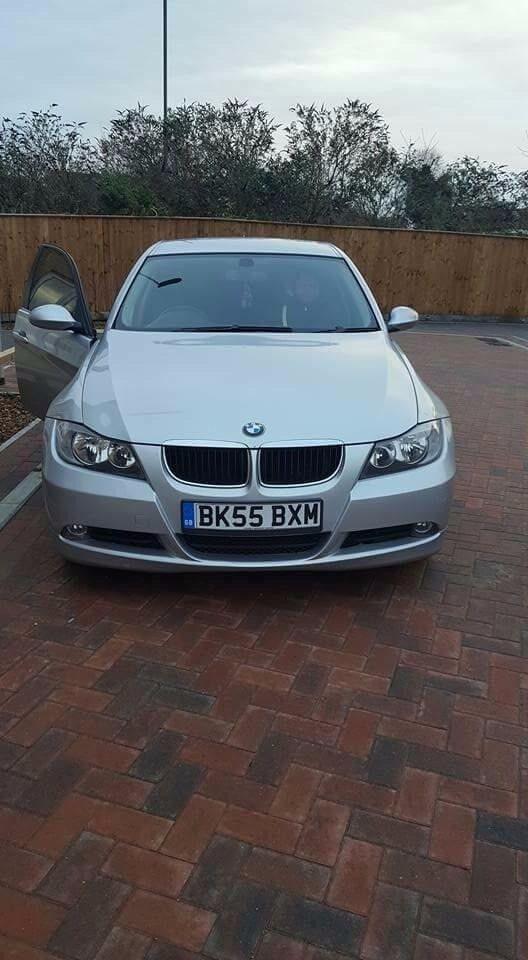 BMW 320D E90 DIESEL FOR SALE
