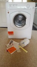 Hotpoint Aquarius TVHM80CP Vented Tumble Dryer