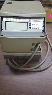 Amano Pix 3000x Electronic Time Clock  W150