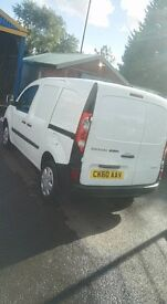 Renault kangoo 2010 1.5dci for sale. 1 owner
