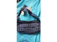 Vintage genuine Tommy Hilfiger handbag
