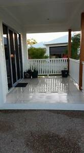 ROOM FOR RENT, GREATER ASCOT. AIR CON, BUILT INS Townsville City Preview