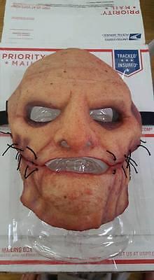 Slipknot Corey .5 silicone mask Halloween Prop