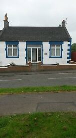 double bedroom for rent in a shared house in broxburn