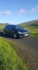 Vauxhall Astra 1.7cdti Nov '08 open to offers