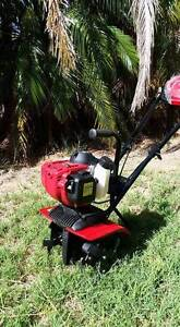 Reduced to clear Honda Powered Garden Tiller - Rotary Hoe Eden Hill Bassendean Area Preview
