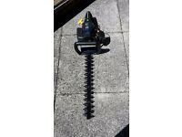 pro performance hedge trimmer recently serviced