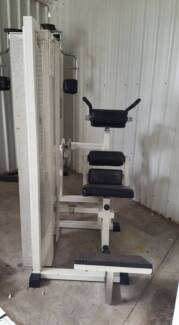 CHEAP COMMERCIAL GYM EQUIPMENT Erskine Park Penrith Area Preview