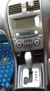 2004 Ford Falcon Sedan Armidale Armidale City Preview