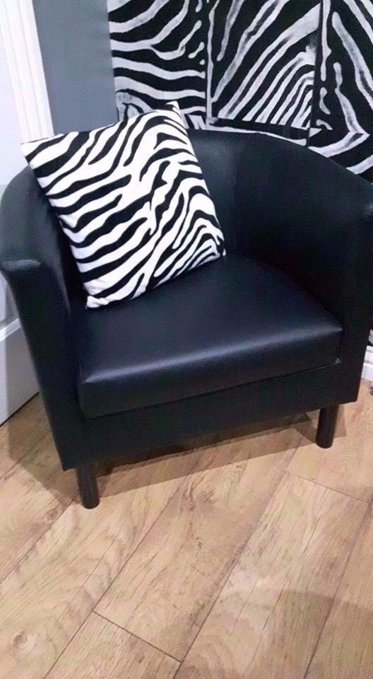 solid comfortable heavy arm chair (guest room) feature chair,living room,study,bedroom