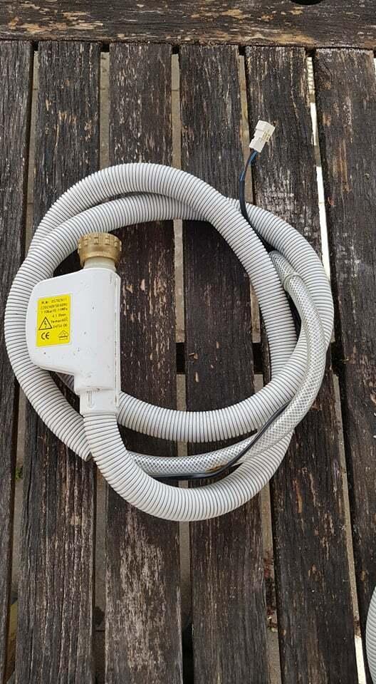 Miele Aquastopschlauch T.Nr. 05782611 für Geschirrspüler