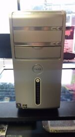 Dell Inspiron 531 with Microsoft Office 2013