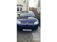 2008 Citroen C4 SX Automatic with Very Low Mileage!