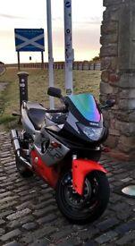 Yamaha YZF 600R Thundercat