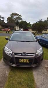 2012 Ford Focus Hatchback Tumut Area Preview