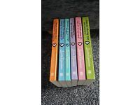 Louise Rennison Books