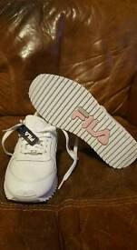 Fila classic women shoes