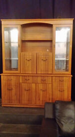 Large Wall Unit/Cabinet