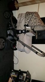 Mothercare pram/ buggy
