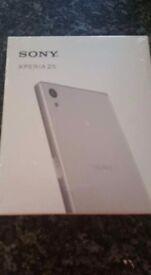 Sony z5 big one