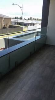 Glass Pool Fencing and Balustrades supply and install Sydney wide