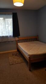 Spacious Double Room for £480 pm! ALL BILLS INCLUDED!