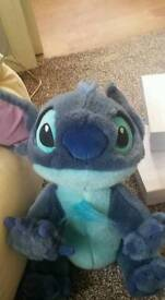 Stich teddy