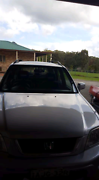 2000 honda crv sport auto Nowra Nowra-Bomaderry Preview