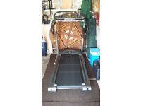 horizon quantum 2 hrc treadmill