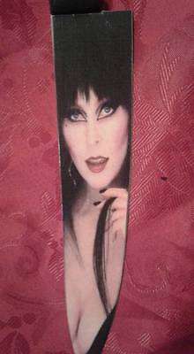 Elvira butcher knife horror halloween Mistress of the - Horror Butcher