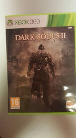 Dark Soul 2 On Xbox 360