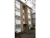 GROUND FLOOR TWO BEDROOM FLAT. EASTBOURNE