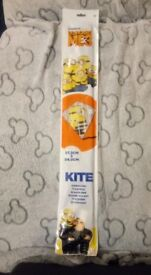 Despicable Me 3 Kite NEW UNOPENED