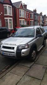 Land Rover Freelander new Head Gasket