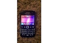 Blackberry Curve 9360 Mobile Phone UNLOCKED