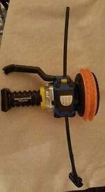 Flywheel toy